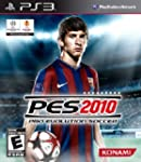 PES 2010: Pro Evolution Soccer - Play...