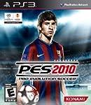 PES 2010: Pro Evolution Soccer - Play...