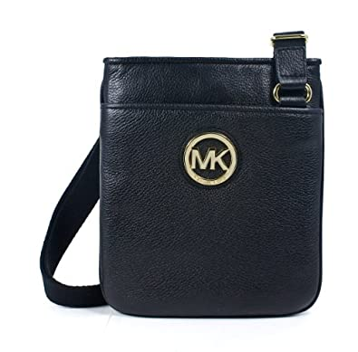 amazon   michael michael kors fulton crossbody