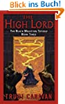 The High Lord: The Black Magician Tri...