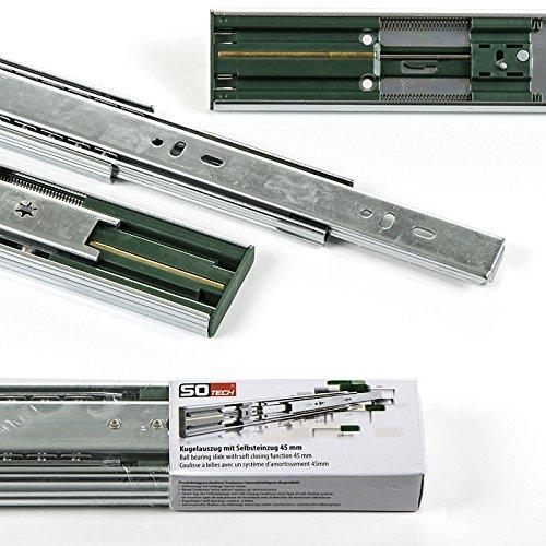 1-par-2-piezas-guia-para-cajon-de-extraccion-total-y-softclosing-alto-45-mm-l-450-mm-carril-de-cajon
