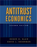 img - for Antitrust Economics book / textbook / text book