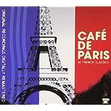 Cafe de Paris 50 French Classics