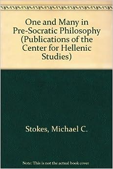 Presocratic Philosophy