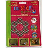 Mag-tagz Magnetic Beads Rainbow Jewelry Set