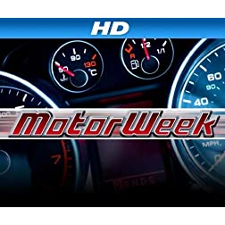 Motorweek Season 31 [HD]