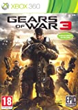 Gears of War 3 (DVD PAL)