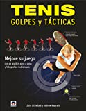 Tenis. Golpes tacticas