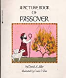 img - for A Picture Book of Passover book / textbook / text book