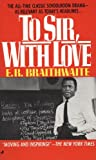To Sir with Love (0515105198) by E. R. Braithwaite