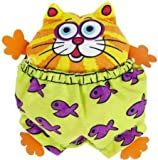 ✪ PETMATE 921116 Zoom Stuffers Catnip Toy ✪