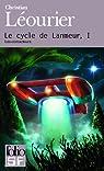 Le cycle de Lanmeur, Int�grale tome 1 : Les Contacteurs par L�ourier