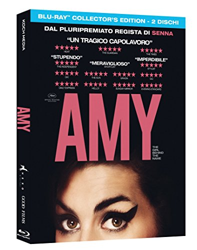 Amy The Girl Behind The Name Collector's Edition 2 Blu Ray PDF