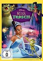 K�ss den Frosch