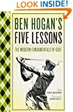 Five Lessons: The Modern Fundamentals of Golf