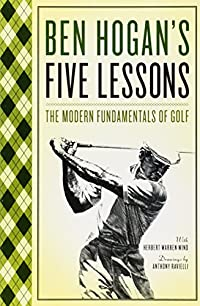 9780671612979: Five Lessons: The Modern Fundamentals of Golf