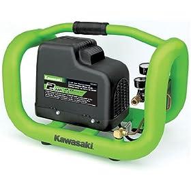 Kawasaki Air Compressor Tools