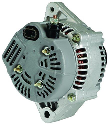 Premier Gear PG-13486 Professional Grade New Alternator (Alternator Toyota Tercel 1996 compare prices)