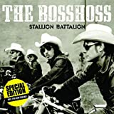 Songtexte von The BossHoss - Stallion Battalion