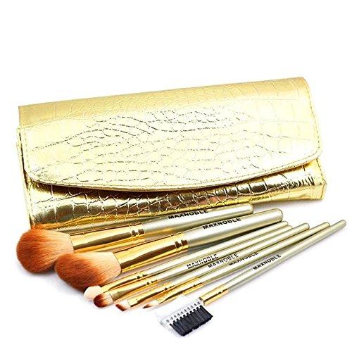 eyx-formula-7-pcs-professional-golden-nylon-wool-makeup-brush-set-cosmetics-brushessential-blush-eye