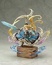 グランブルーファンタジー [小さな聖騎士] シャルロッテ 1/8スケール PVC製 塗装済み完成品フィギュア