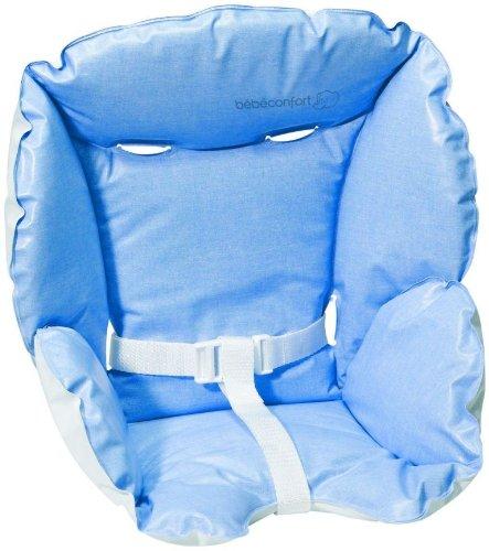 Chaise Haute Bébé Déco Confort Coussin Intérieur sdrQCthx