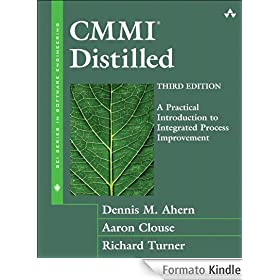 CMMI Distilled: A Practical Introduction to Integrated Process Improvement (3rd Edition)