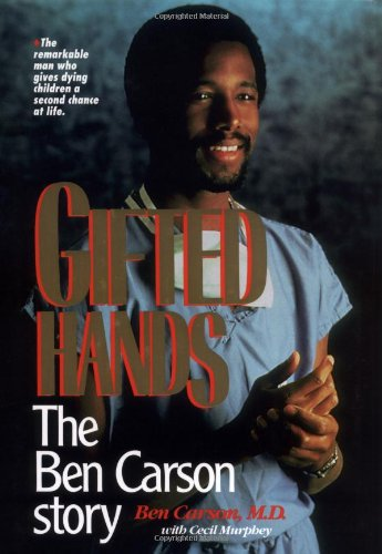 Gifted Hands – Il Dono – The Ben Carson Story (2009