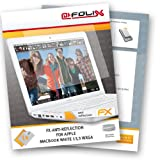"""echange, troc atFoliX - FX-Antireflex - Film de protection d'écran pour Apple MacBook White 13,3"""""""