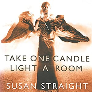 Take One Candle Light a Room Audiobook