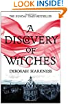 A Discovery of Witches (All Souls Tri...