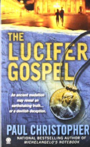 The Lucifer Gospel front-788697