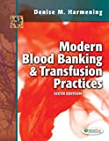 img - for Modern Blood Banking and Transfusion Practices, 6th ed. book / textbook / text book