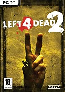 Left 4 Dead 2 (inkl. Counter-Strike : Source Waffen) [import allemand]