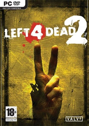 Left 4 Dead 2 (inkl. Counter-Strike: Source Waffen), PC