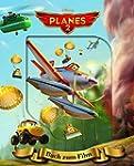 Planes 2: Immer im Einsatz: Buch zum...