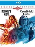 Double Feature: Bonnie's Kids / Centerfold Girls (Blu-ray)