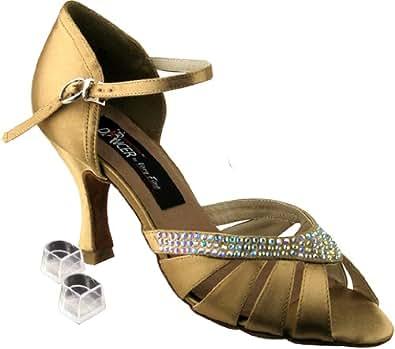 s salsa ballroom shoes