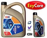 NISSAN PIXO (11+) BLUE ANTI FREEZE & COOLANT 5L 5 LITRE CONCENTRATED