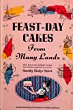 img - for Feast-day cakes from many lands book / textbook / text book