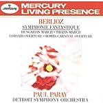 BERLIOZ : Symphonie fantastique Op. 1...