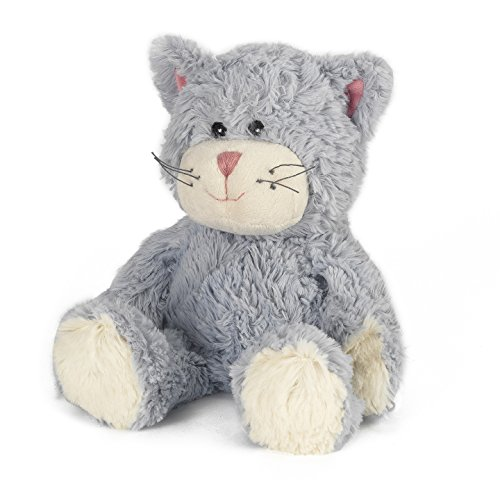 warmies-cozy-plush-blue-cat-microwaveable-peluche