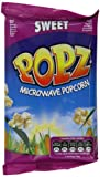 Popz Sweet Flavoured Popcorn (Pack of 15)