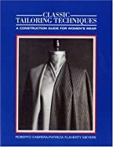 Free Classic Tailoring Techniques: A Construction Guide for Women's Wear (F.I.T. Collection) Ebooks & PDF Download