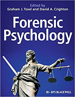 Forensic Psychology fast check ordering
