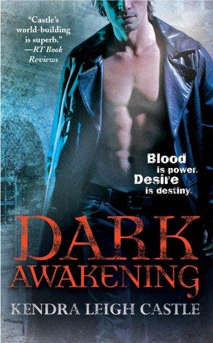 Image of Dark Awakening (Dark Dynasties, Book 1)