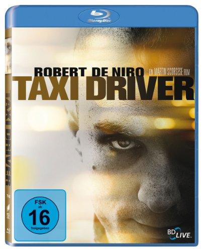 Таксист / Taxi Driver (1976) BDRip