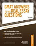 GMAT CAT: Answers to the Real Essay Questions 3E (Arco GMAT Answers to the Real Essay Questions)