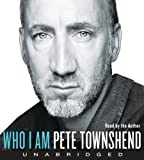 Who I Am Unabridged CD