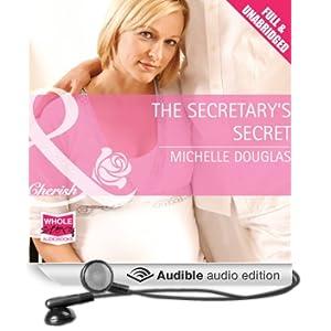 The Secretary's Secret (Unabridged)